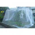 Bird Netting 5m Wide Heavy Duty - White