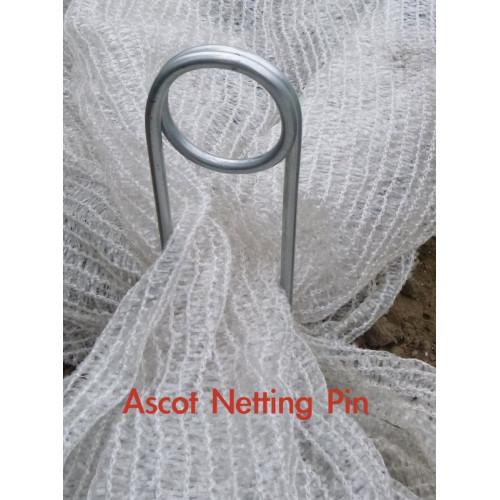 Net Pins & Clips