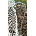 Cloche Netting Side pins-long