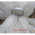 Cloche Net Anchor Pins