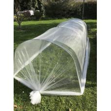Cloche Kit Classic Bird Netting