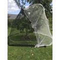 Bird Netting - Bee friendly 4 metre width