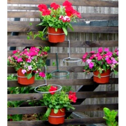 Pots, Pot holders, Baskets & Hooks