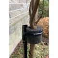 Standard Rose Stake - 1200mm Satin Black