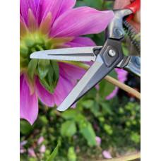Chikamasa E-6c Scissors for flowers