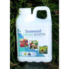 Seaweed Concentrate -liquid plant food- 1 Litre