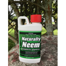 Naturally Neem Insecticide-Eco 200ml