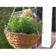 Basket Hook 390mm - Silver