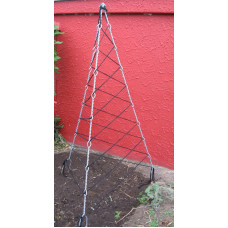 Tripod Open TeePee Extra Large