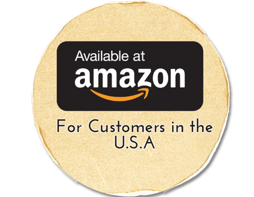 our products are on Amazon too